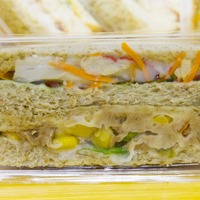 How eco-friendly is your sandwich? Scientists reveal the carbon footprint of your lunchtime meal