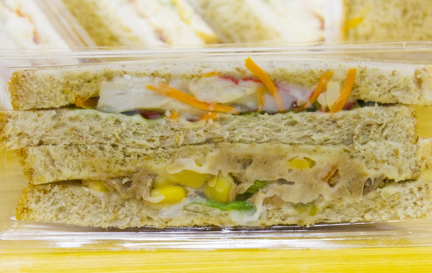 The Worst Sandwiches For The Environment