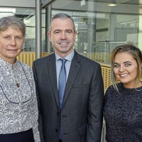 An Droichead to mark 'Year of Irish' with gala dinner in Belfast in March