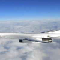 Vladimir Putin hails 21st Century upgrade to Soviet-era strategic bomber