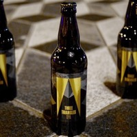 Craft Beer: Lacada's Three Triangles IPA a pointed collaboration of pop and hop