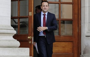 Leo Varadkar: UK should have a 'Norway-plus' link with EU after Brexit