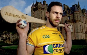 Antrim's Neil McManus expresses surprise at news of Ulster SHC demise