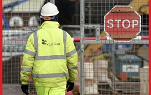 What next for Northern Ireland businesses caught up in Carillion collapse?