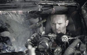 Sleb Safari: Jason Statham's acting chops are going to be scrutinised and celebrated in a new book