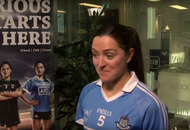 Video: Donegal face Dublin in Ladies Gaelic Football National Football League opener