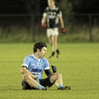 The Moy must put in full shift to oust An Ghaeltacht
