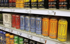 Tesco to stop selling energy drinks to under-16s