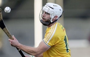 Antrim hurlers face mission impossible against All-Ireland champions Galway