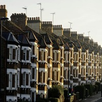 First-time buyer levels reach decade high