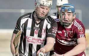 All-Ireland Club Hurling Sidelines