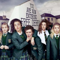 Derry girls actress tells of `respected' director's naked request