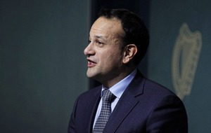 Leo Varadkar's popularity credited with rise in Fine Gael poll performance