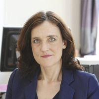 Ex-secretary of state Theresa Villiers warns May against diluting Brexit