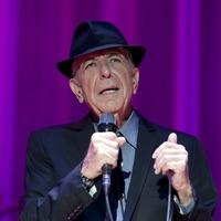 Leonard Cohen wins posthumous Grammy Award