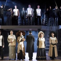 Titanic The Musical to dock at Belfast's Grand Opera House this April