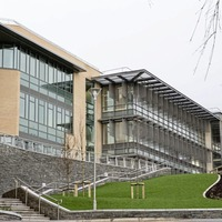 Pass Notes: Ulster University opens £11 million teaching facility in Derry