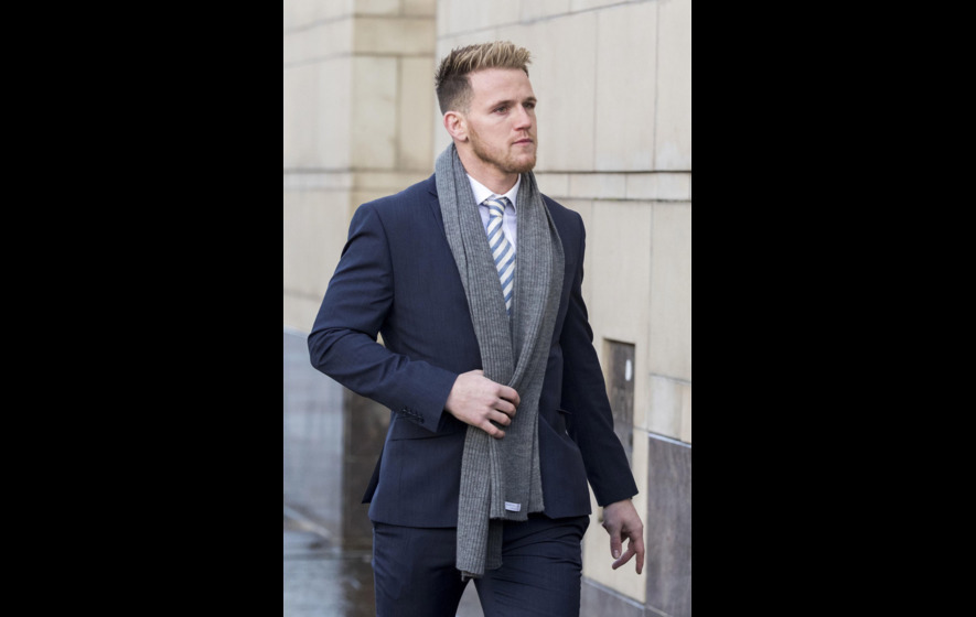 Ireland rugby stars accused of rape 'boasted about sex on Whatsapp'
