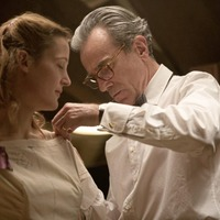 Made to measure: Daniel Day-Lewis bows out in Phantom Thread