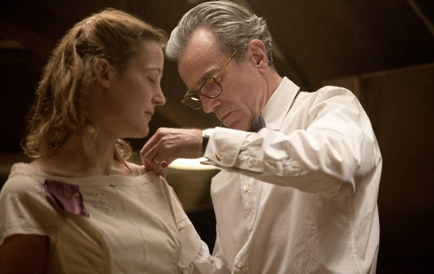 Made to measure: Daniel Day-Lewis bows out in Phantom Thread - The Irish  News