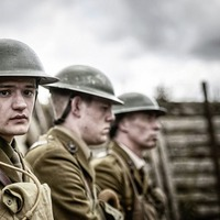 War stories: Asa Butterfield stars in Journey's End