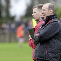 Down's refusal to lose in Louth an encouraging start says Connaire Harrison