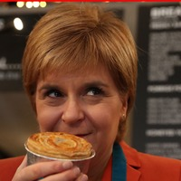 9 public figures who would probably enjoy the Greggs Valentine's meal