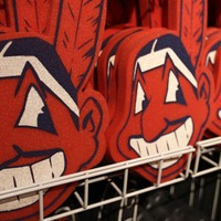 The Cleveland Indians are removing the 'Chief Wahoo' logo from their uniform