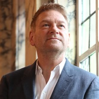Sir Kenneth Branagh 'humbled' to receive Belfast honour