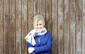 Best-selling novelist JoJo Moyes on new book Still Me
