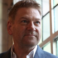 Sir Kenneth Branagh claims public arts funding is 'critical'