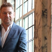 Sir Kenneth Branagh delighted to receive freedom of Belfast