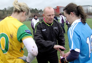 Wins for Tyrone, Cavan and Antrim in Ladies Football Leagues while Ulster girls win Interprovincial title