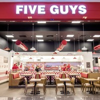 Nandos and Five Guys to create 100 jobs at Rushmere in Craigavon