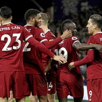 Premier League wins for Swansea and Liverpool; West Ham and Crystal Palace draw