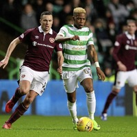 Celtic get revenge over Hearts for 4-0 thrashing