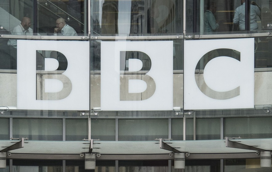 China editor tells BBC to open up on women's pay