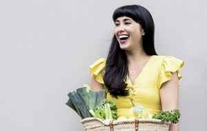 Melissa Hemsley's happy meals