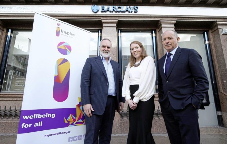 Barclays Branch Belfast City Centre