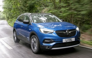 Vauxhall Grandland X: Does X mark the spot?