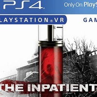 Games: Until Dawn prequel The Inpatient on PS4/VR