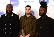 Mercury-winning Young Fathers announced for London festival ahead of new album