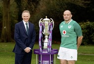 Ireland rugby boss Joe Schmidt defends attacking strategy