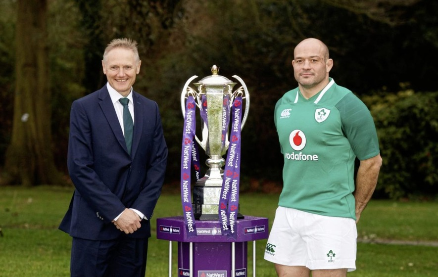 uk availability c03de c8415 Newry technology firm agrees deal to work with Irish rugby ...