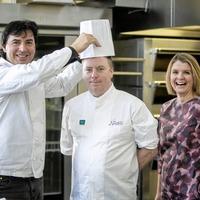 Michelin-starred Novelli hires Ballyrobin grand chef ahead of waterfront restaurant launch
