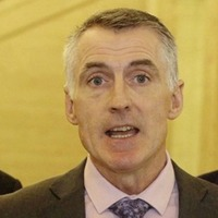 Sinn Féin's national chairman accused of 'rewriting history' of civil rights campaign