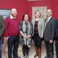 In Pictures: 'British government must fulfil Irish language pledge'
