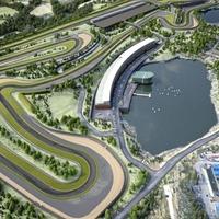 World Superbike Championship: New Co Tyrone circuit set to host race