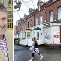 Belfast councillor criticised for Holylands flats plan