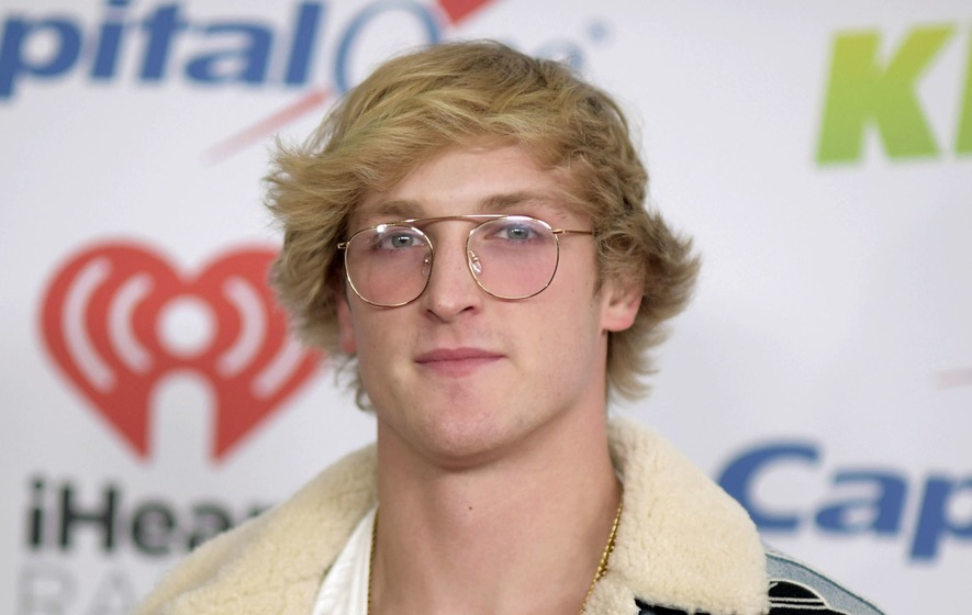 Logan Paul: 'I am a good guy who made a bad decision'